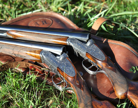 Gun Fitting & Storage with the Bisley Shooting Group