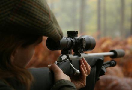 Braidwood Rifle Range