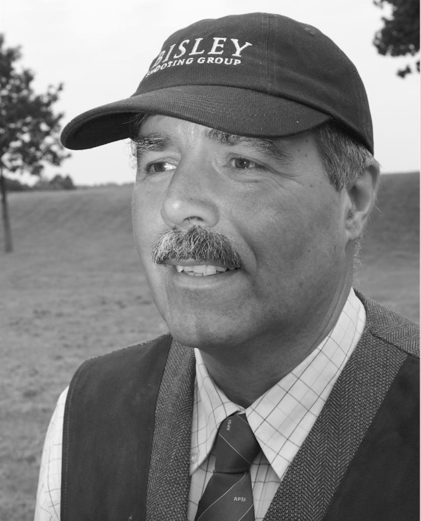 Bisley Instructor
