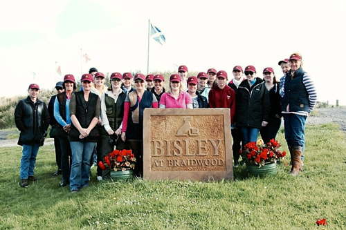 Ladies Day, Bisley at Braidwood