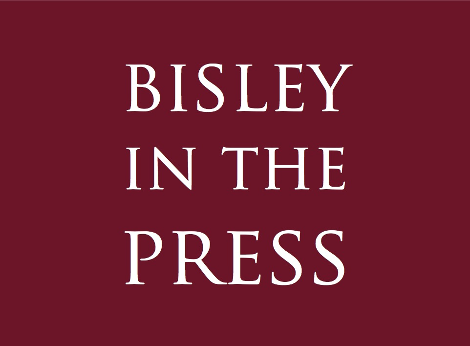 Bisley press