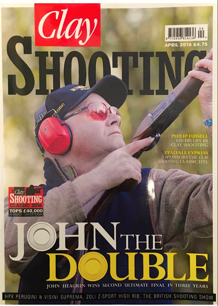 Best clay shooting instructor