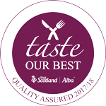 Visit Scotland | Taste our best
