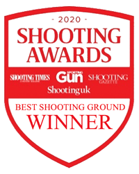 Best Shooting Ground Winner