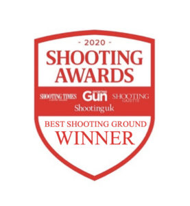 Best Shooting Ground Winner Bisley Shooting Ground